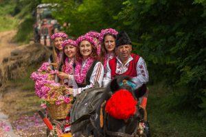 טיול ג'יפים אינדי בבולגריה